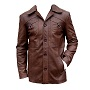 Men Fashoin Leather Jackets