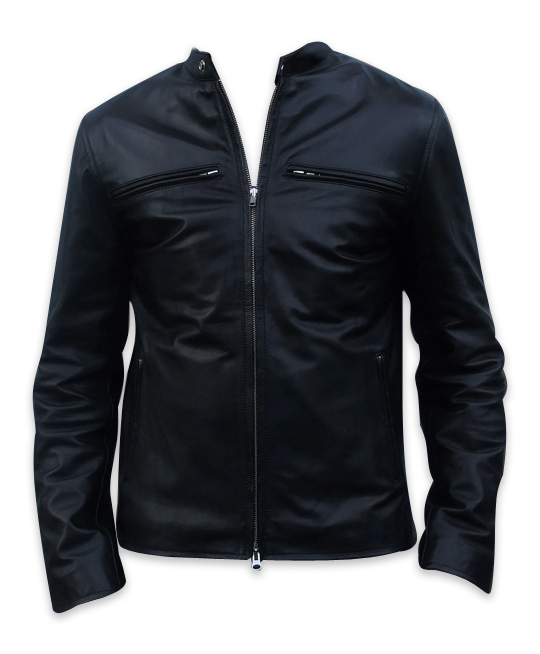 Men Fashion Jackets | Leather Fashion Jackets for Men